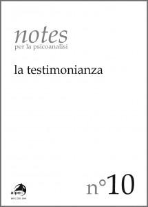 COPERTINA NOTES 10